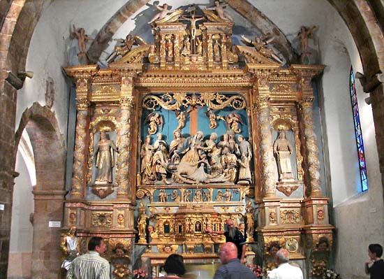 Sainte_roseline_altar