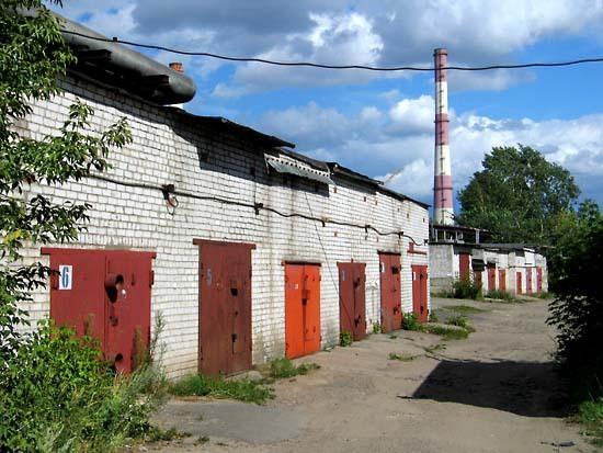 Rusfoto_sormovo_garages