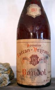 1lafran_bouteille1947
